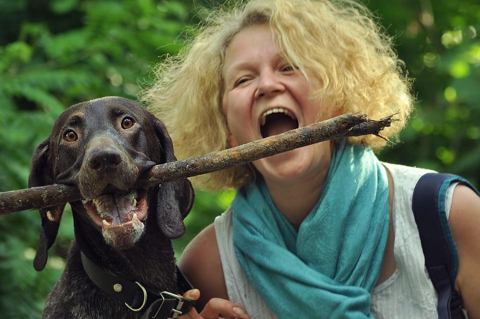 Wie ein Besitzer, so ein Hund. Der perfekte Name für einen Hund spiegelt den Charakter und die Persönlichkeit des Hundes wider.