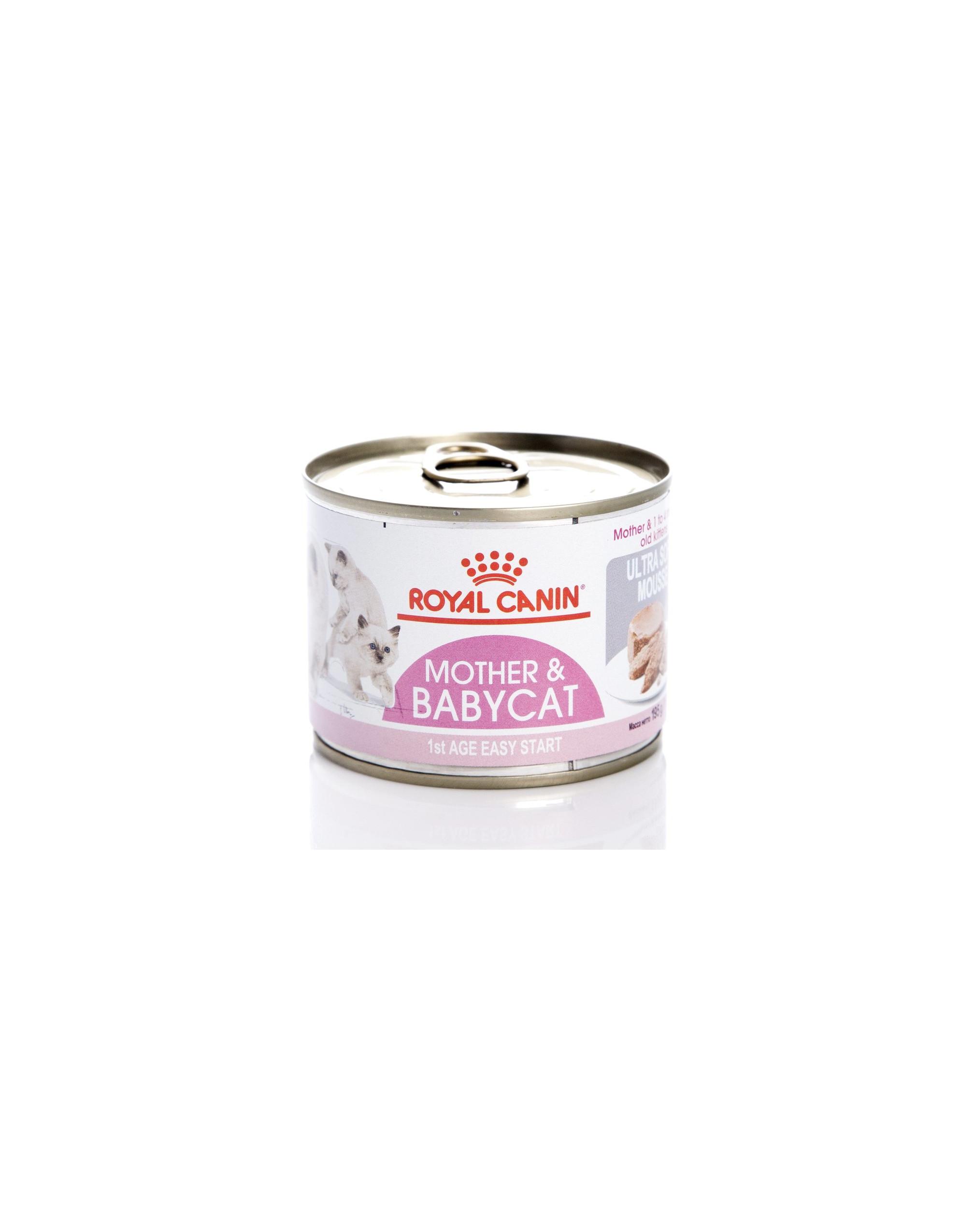 royal canin instinctive babycat 12 x 195 g katze. Black Bedroom Furniture Sets. Home Design Ideas