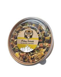NATURAL-VIT Korona Natury Snack für Nager und Kaninchen - Field Herbal 200g