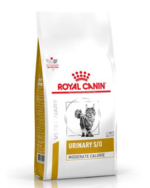 ROYAL CANIN Cat urinary moderate calorie 3.5 kg