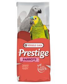 VERSELE-LAGA Parrots für Papageien 15 kg