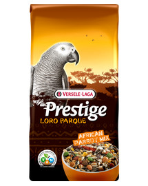 VERSELE-LAGA Loro Parque African Parrot Mix 15kg