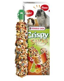 VERSELE-LAGA Prestige Sticks Kaninchen-Meerschweinchen Obst 110g