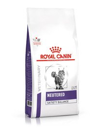 ROYAL CANIN Neutered satiety balance Feline 12 kg