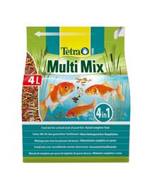 TETRA Pond Multi Mix 4 l
