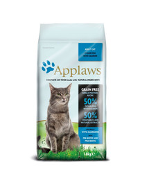 APPLAWS Adult ocean fish and salmon 1,8 kg