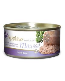 APPLAWS Applaws Mousse Thunfisch 70g
