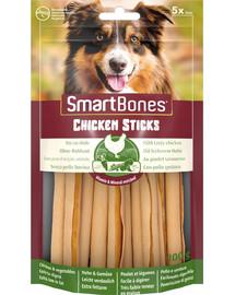 SmartBones Chicken Sticks 5 St