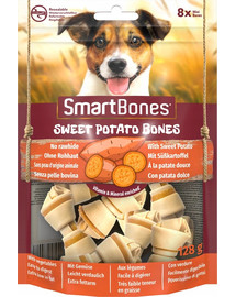 SmartBones Sweet Potato Kauknochen Mini 8 Stück