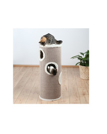 TRIXIE Cat Tower Edoardo 40 / 100 cm