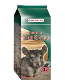 VERSELE-LAGA Chinchilla Bathing Sand - Badesand 1.3kg