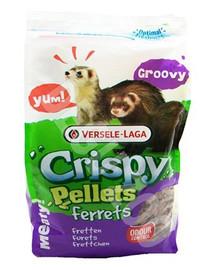 VERSELE-LAGA Crispy Frettchen Pellets 700g