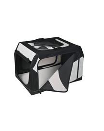 TRIXIE Mobile Kennel Vario 76 × 48 × 51 cm