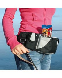TRIXIE Hüfttasche Baggy Belt 62-125 cm