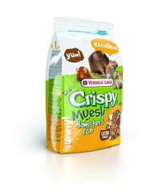 VERSELE-LAGA Prestige Crispy Muesli Hamster & Co 1 kg