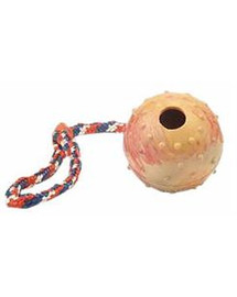 TRIXIE  Ball am Seil  6cm/30cm