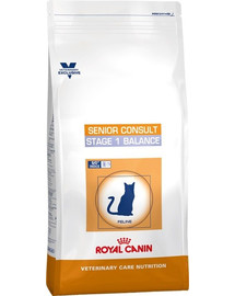 ROYAL CANIN Senior Consult Stage 1 Balance 3.5 kg
