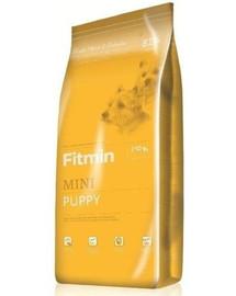 FITMIN Mini puppy 3 kg
