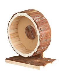 TRIXIE Laufrad, Holz 20 cm