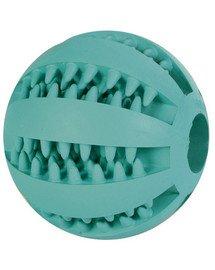 TRIXIE Mintfresh Ball, Naturgummi ø 5 cm