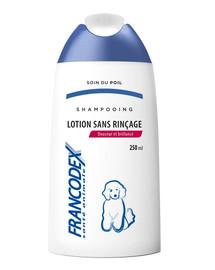 FRANCODEX Trockenshampoo Lotion ohne Ausspülen 250ml