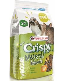 VERSELE-LAGA Crispy Muesli - Rabbits 20kg