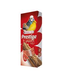 VERSELE-LAGA Prestige Millet Red  rote Hirse 100g