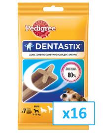 PEDIGREE Dentastix 110 g x 16