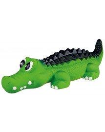 TRIXIE Krokodil, Latex 33cm