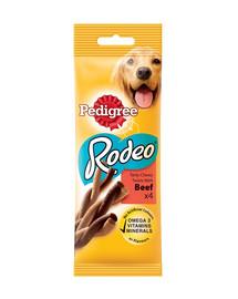 PEDIGREE Rodeo mit Rind 70g x20