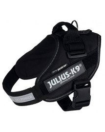 TRIXIE-Geschirr für Hunde Julius-K9 IDC 4/XL: 96-138 cm/50 mm