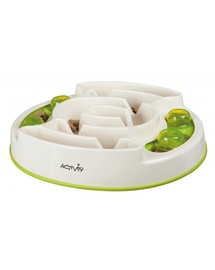 TRIXIE Slide & Feed Strategiespiel 30 × 27 cm