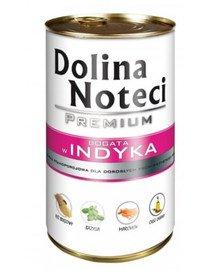 DOLINA NOTECI Premium Truthahn   400g