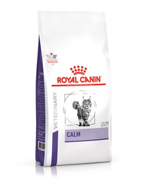 ROYAL CANIN Cat calm feline 4 kg