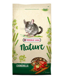 VERSELE-LAGA Chinchilla Nature 2,3 kg