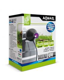AQUAEL Lampe Sterilisator UV mini 1W