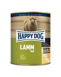 HAPPY DOG Lamm Pur 200 g