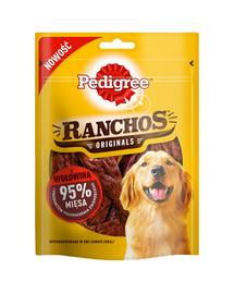 PEDIGREE Ranchos Originals Mit Rind 70 g