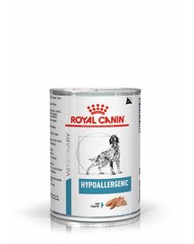 ROYAL CANIN HYPOALLERGENIC CANINE 400 g