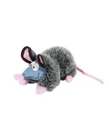 ZOLUX PLÜSCHTONSPIEL FRIENDS FÜR HUNDE Gilda Die Ratte