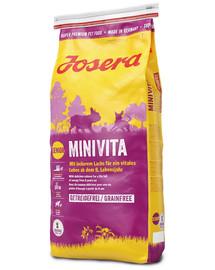 JOSERA MiniVita 5 x 900g