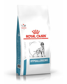 ROYAL CANIN HYPOALLERGENIC CANINE 2 kg