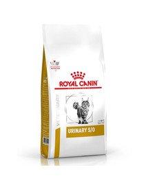 ROYAL CANIN Urinary S/O Feline 400 g