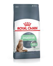 ROYAL CANIN Digestive Care Trockenfutter für Katzen mit empfindlicher Verdauung 400 g
