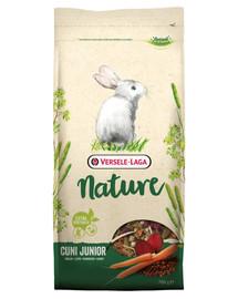 VERSELE-LAGA Cuni Junior Nature  2,3 kg