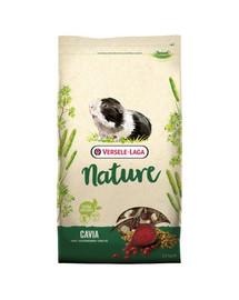 VERSELE-LAGA Cavia Nature 2,3 kg