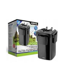 AQUAEL Filter Ultra 1200