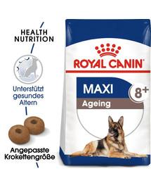ROYAL CANIN MAXI Ageing 8+ Trockenfutter für ältere große Hunde 15 kg