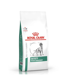 ROYAL CANIN SATIETY WEIGHT MANAGEMENT CANINE 6 kg