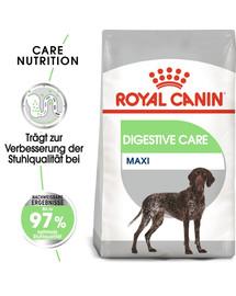 ROYAL CANIN MAXI Digestive Care Trockenfutter für große Hunde mit empfindlicher Verdauung 3 kg